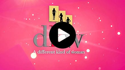 TV Appearance on Sky's A Different Kind of Woman Image Body Language Workshops